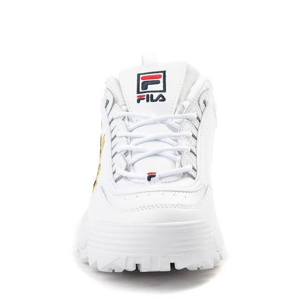 alternate image alternate view Womens Fila Disruptor 2 Athletic ShoeALT4