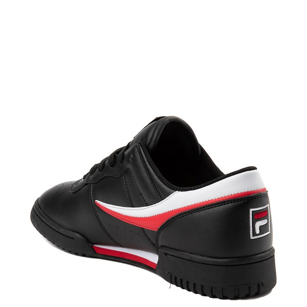 alternate image alternate view Mens Fila Original Fitness Athletic ShoeALT2