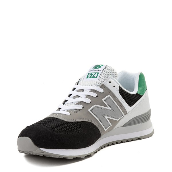 alternate image alternate view Mens New Balance 574 Athletic ShoeALT3