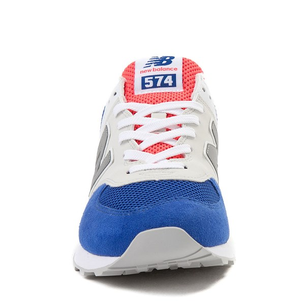 alternate image alternate view Mens New Balance 574 Athletic ShoeALT4