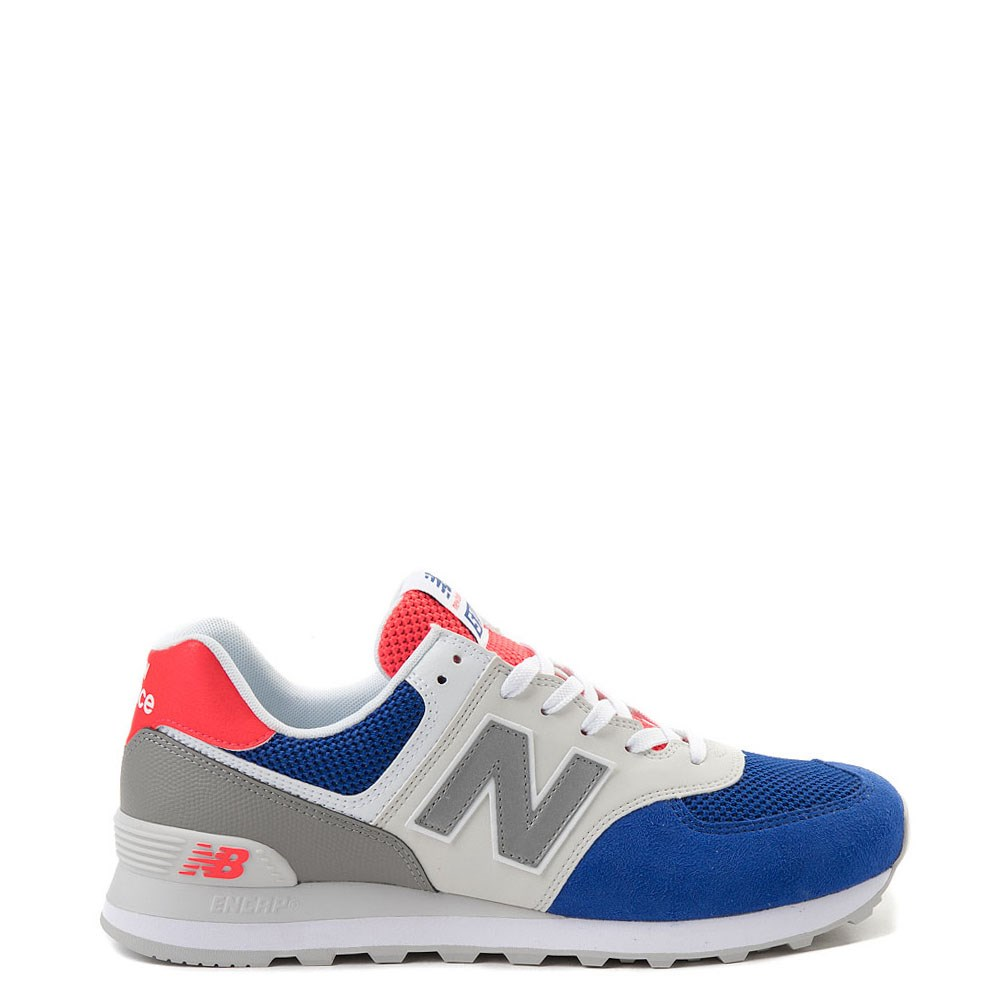 official photos 1b9e5 ee044 Mens New Balance 574 Athletic Shoe