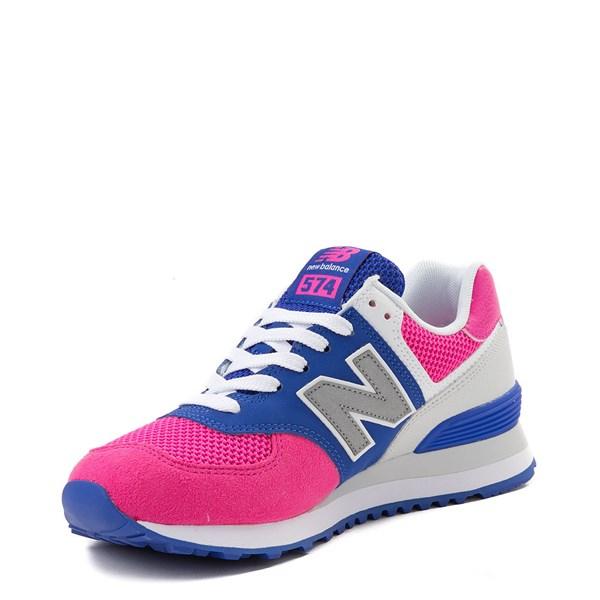 alternate image alternate view Womens New Balance 574 Athletic ShoeALT3