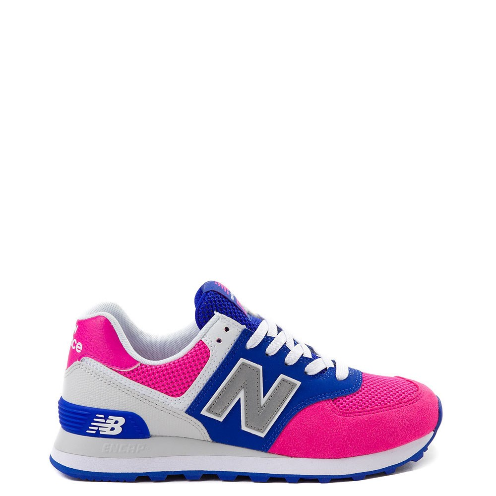 sneakers for cheap b1153 b301d Womens New Balance 574 Athletic Shoe