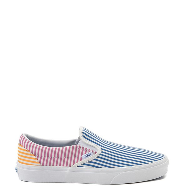 Vans Slip On Deck Club Skate Shoe