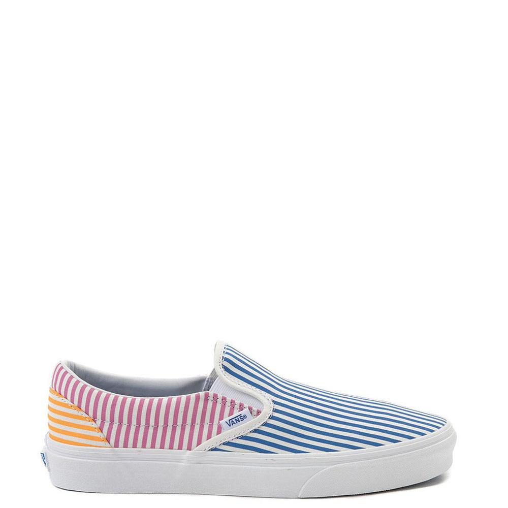 Vans Slip On Deck Club Skate Shoe