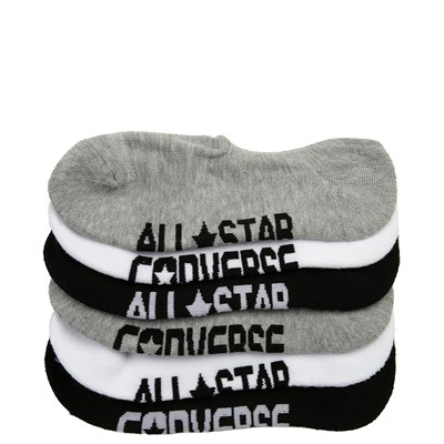Main view of Womens Converse Liners 6 Pack