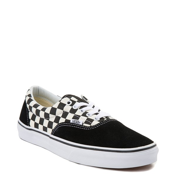 alternate image alternate view Vans Era Primary Chex Skate ShoeALT1