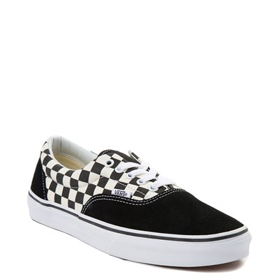 Alternate view of Vans Era Primary Chex Skate Shoe