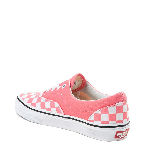 alternate image alternate view Vans Era Chex Skate ShoeALT2