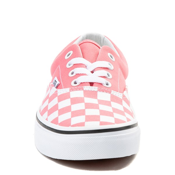 alternate image alternate view Vans Era Chex Skate ShoeALT4