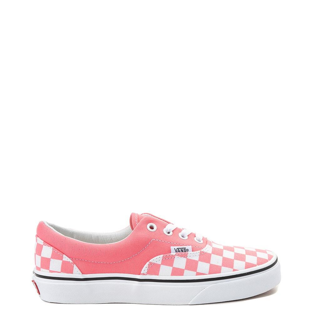 Vans Era Chex Skate Shoe