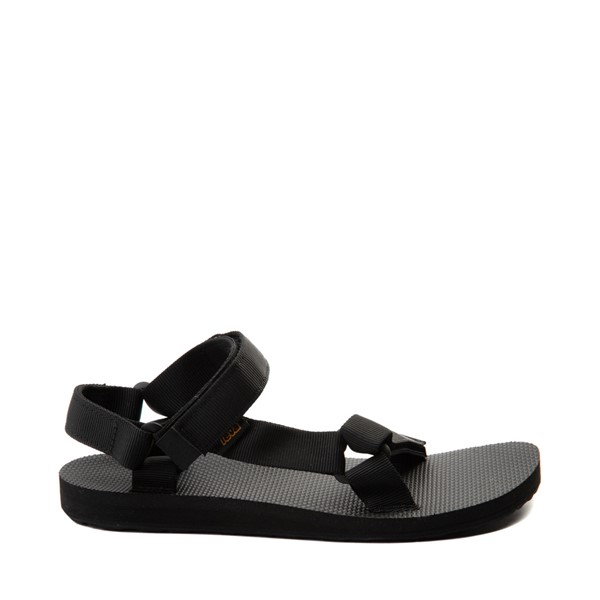 Main view of Womens Teva Original Universal Sandal - Black