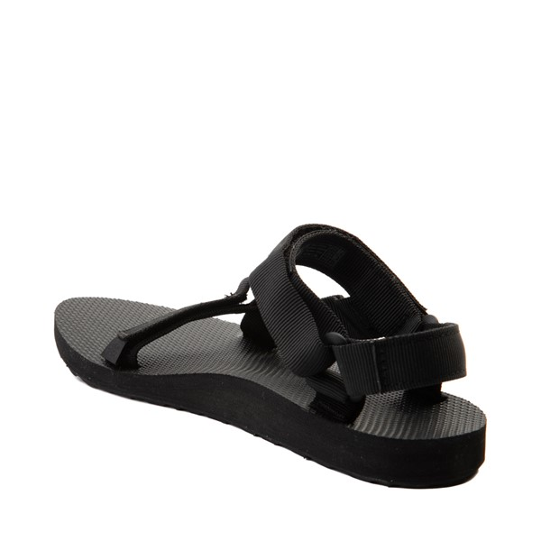alternate image alternate view Womens Teva Original Universal Sandal - BlackALT1