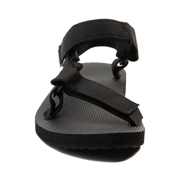 alternate image alternate view Womens Teva Original Universal Sandal - BlackALT4