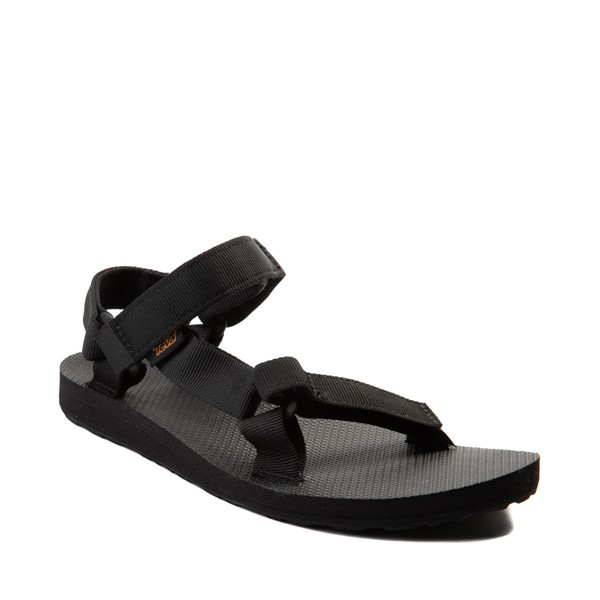 alternate image alternate view Womens Teva Original Universal Sandal - BlackALT5