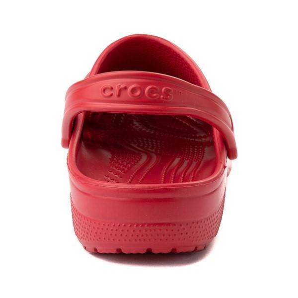 alternate image alternate view Crocs Classic Clog - PepperALT4