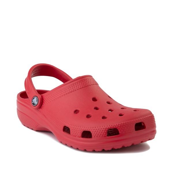 alternate image alternate view Crocs Classic Clog - PepperALT5