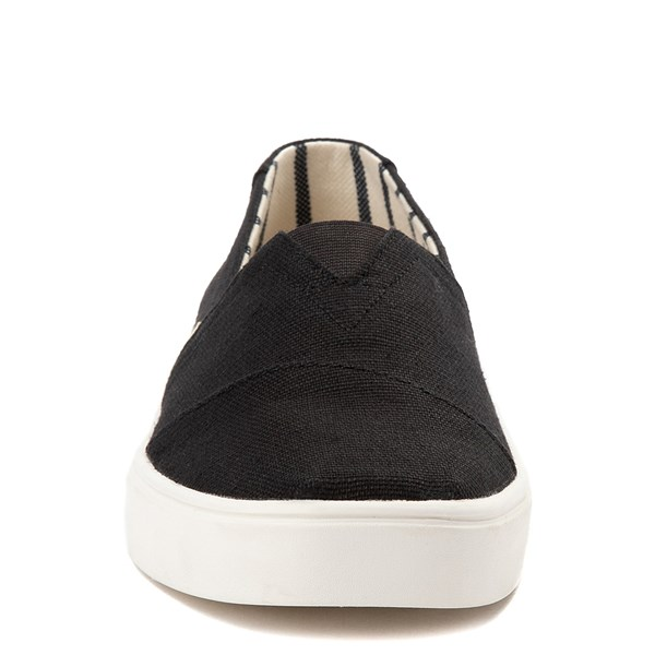 alternate image alternate view Mens TOMS Classic Slip On Casual ShoeALT4