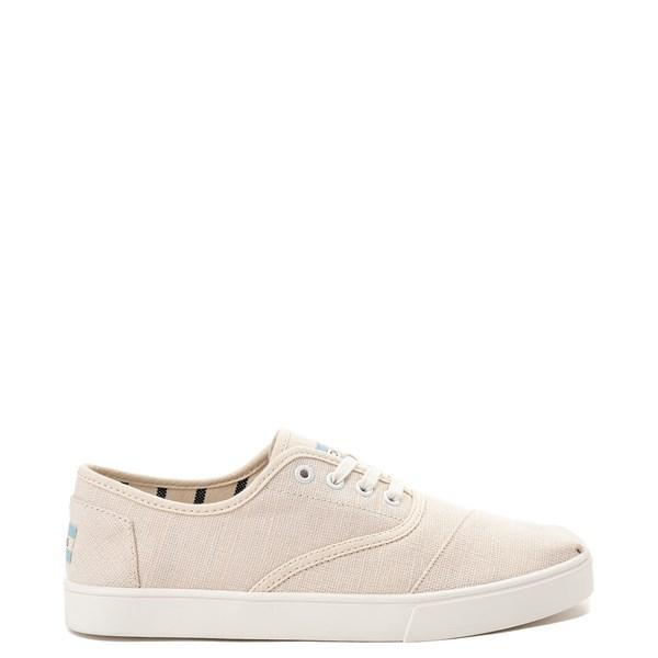 Mens TOMS Cordones Casual Shoe