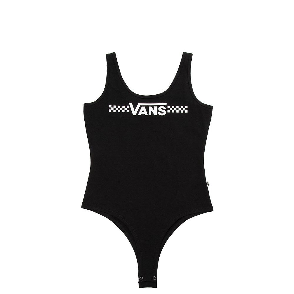 Womens Vans Funnier Time Bodysuit