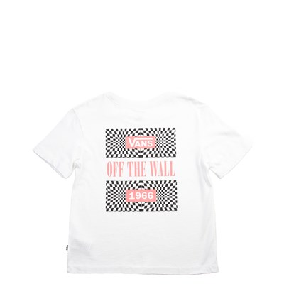 Alternate view of Womens Vans Dimensions Tee