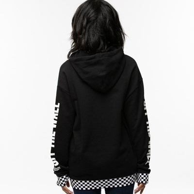 Alternate view of Womens Vans Central Oversized Hoodie