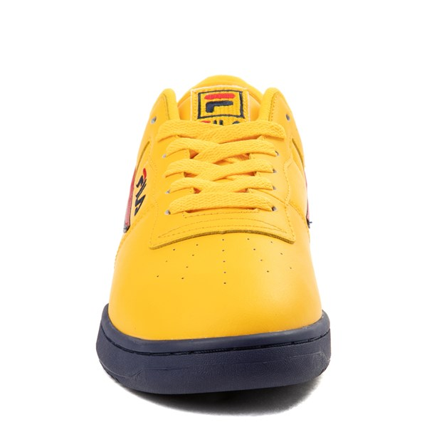 alternate image alternate view Mens Fila Original Fitness Athletic ShoeALT4