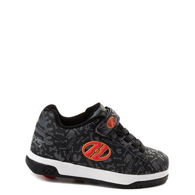 Main view of Heelys Dual Up X2 Skate Shoe - Little Kid