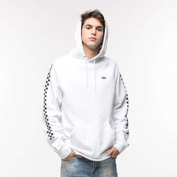 alternate image alternate view Mens Vans Versa HoodieALT5