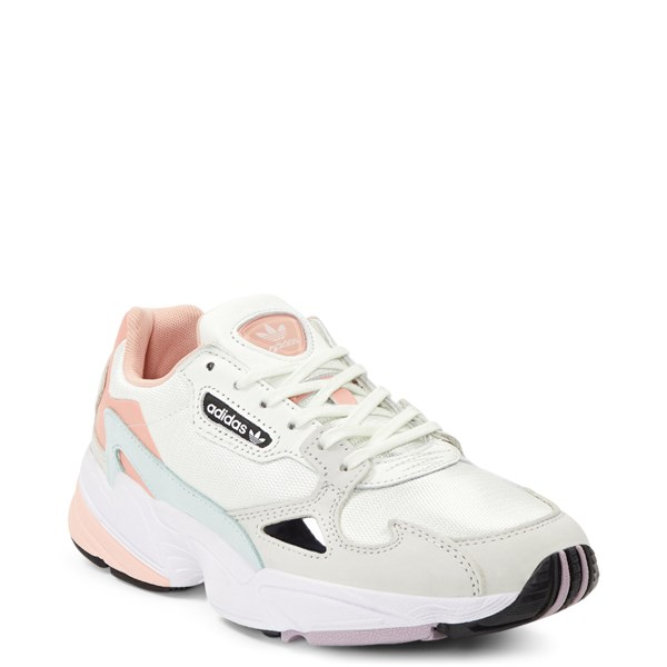 alternate image alternate view Womens adidas Falcon Athletic ShoeALT1