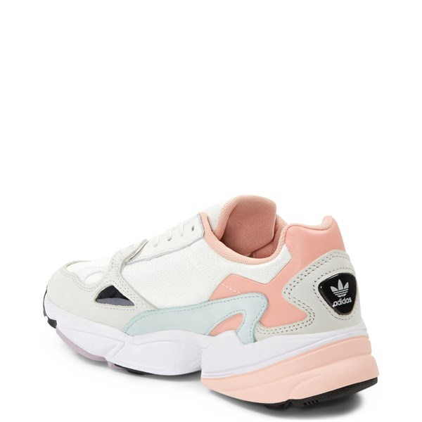 alternate image alternate view Womens adidas Falcon Athletic ShoeALT2