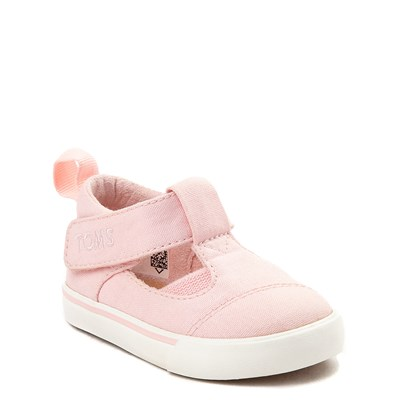 Alternate view of TOMS Early Walker Joon Casual Shoe - Baby / Toddler