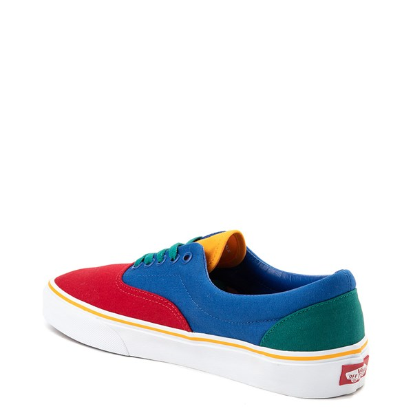alternate image alternate view Vans Era Color-Block Skate ShoeALT2
