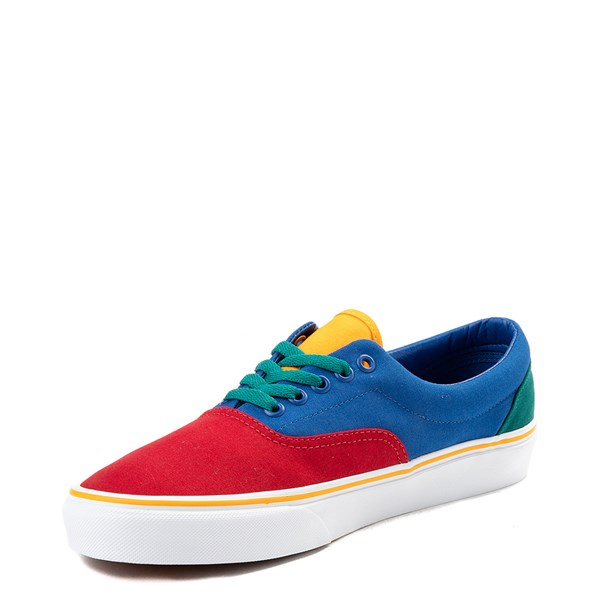 alternate image alternate view Vans Era Color-Block Skate ShoeALT3
