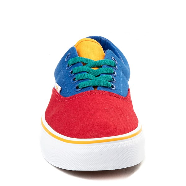 alternate image alternate view Vans Era Color-Block Skate ShoeALT4