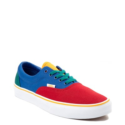 Alternate view of Vans Era Color-Block Skate Shoe