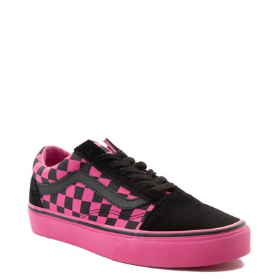 fff4f7c32b ... Alternate view of Vans Old Skool Chex Skate Shoe ...