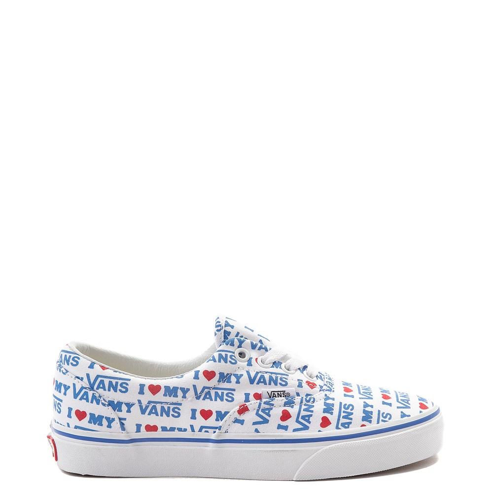 Vans Era I Heart Vans Skate Shoe