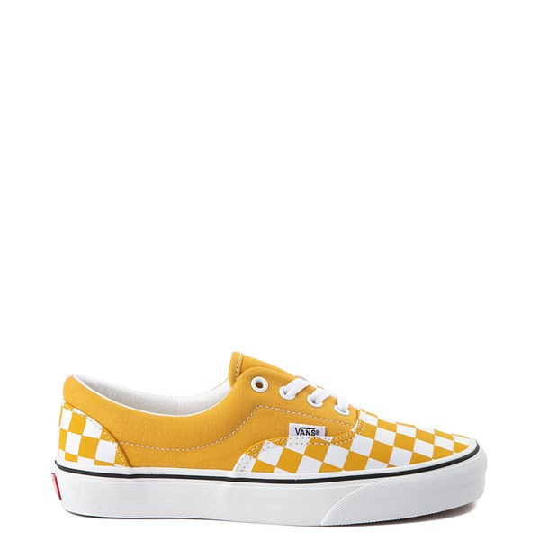Vans Era Checkerboard Skate Shoe