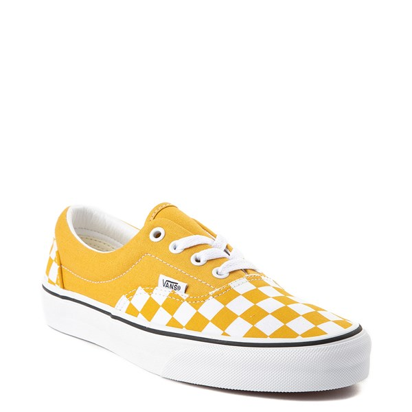 alternate image alternate view Vans Era Chex Skate ShoeALT1