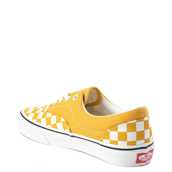 alternate image alternate view Vans Era Checkerboard Skate ShoeALT2