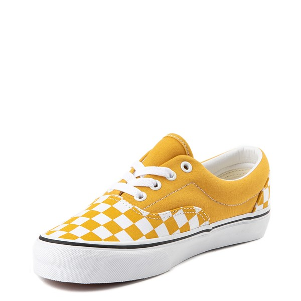 alternate image alternate view Vans Era Chex Skate ShoeALT3