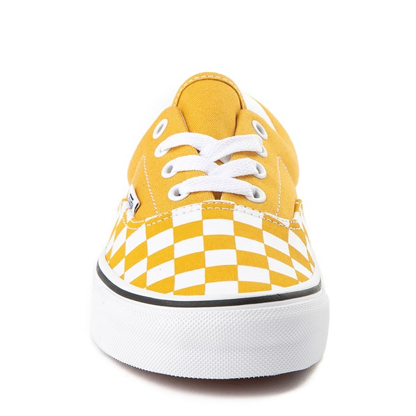 alternate image alternate view Vans Era Checkerboard Skate ShoeALT4