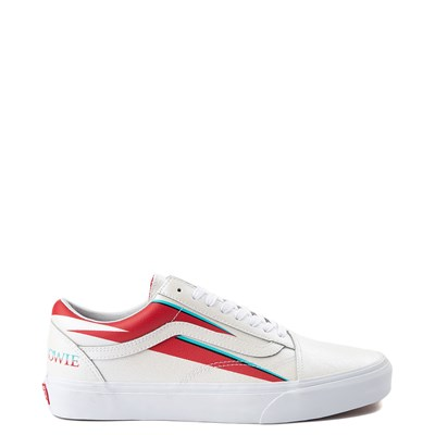 Main view of Vans x David Bowie Aladdin Sane Old Skool Skate Shoe