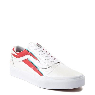 Alternate view of Vans x David Bowie Aladdin Sane Old Skool Skate Shoe