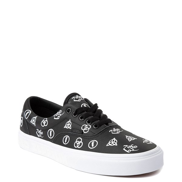 alternate image alternate view Vans Era Led Zeppelin Skate ShoeALT1