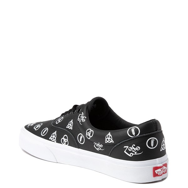 alternate image alternate view Vans Era Led Zeppelin Skate ShoeALT2