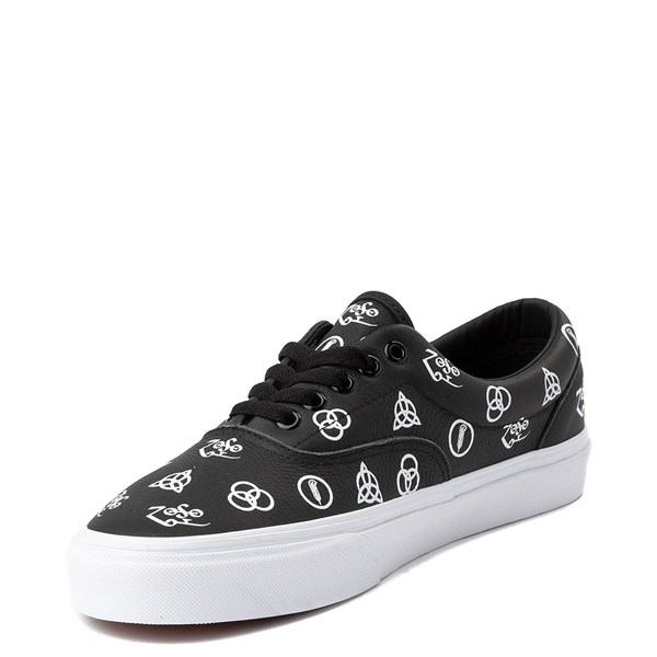 alternate image alternate view Vans Era Led Zeppelin Skate ShoeALT3
