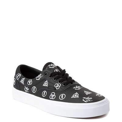 Alternate view of Vans Era Led Zeppelin Skate Shoe