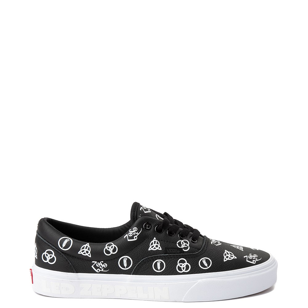 Vans Era Led Zeppelin Skate Shoe